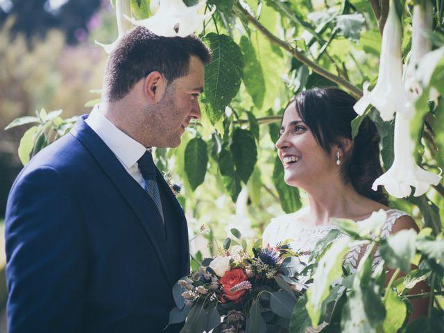 La boda de Xose y Jessica en Laracha (Laracha), A Coruña 103