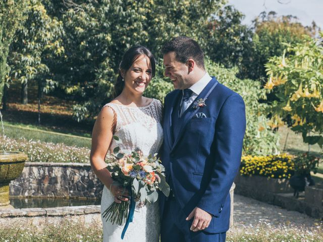 La boda de Xose y Jessica en Laracha (Laracha), A Coruña 116