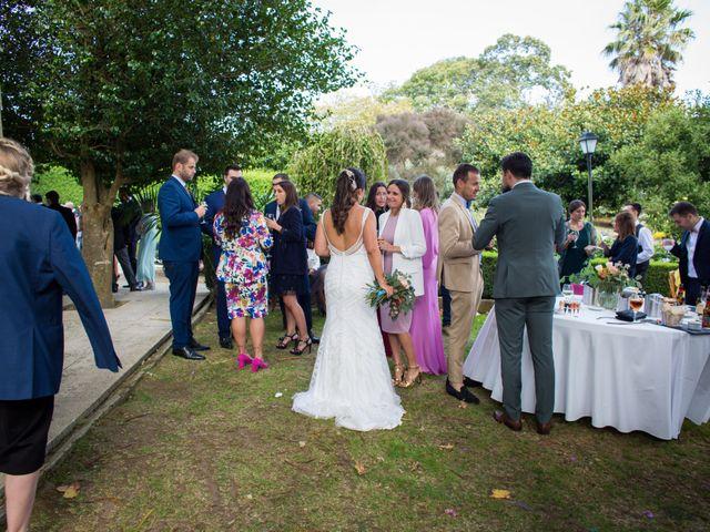 La boda de Xose y Jessica en Laracha (Laracha), A Coruña 119
