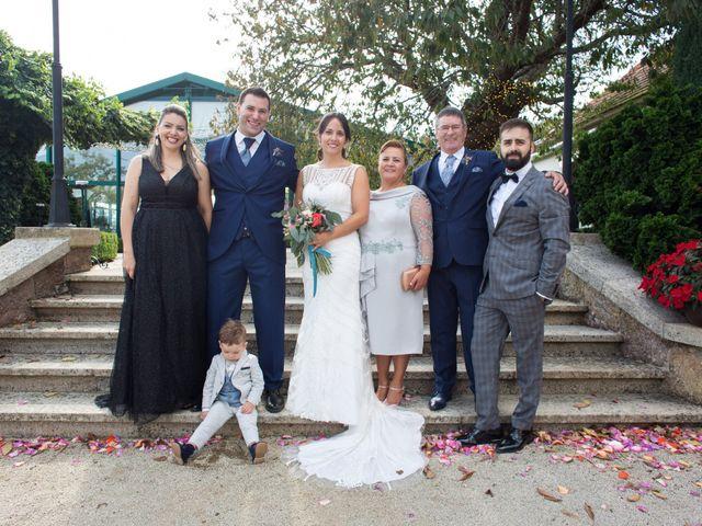 La boda de Xose y Jessica en Laracha (Laracha), A Coruña 120