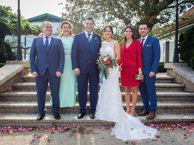 La boda de Xose y Jessica en Laracha (Laracha), A Coruña 121