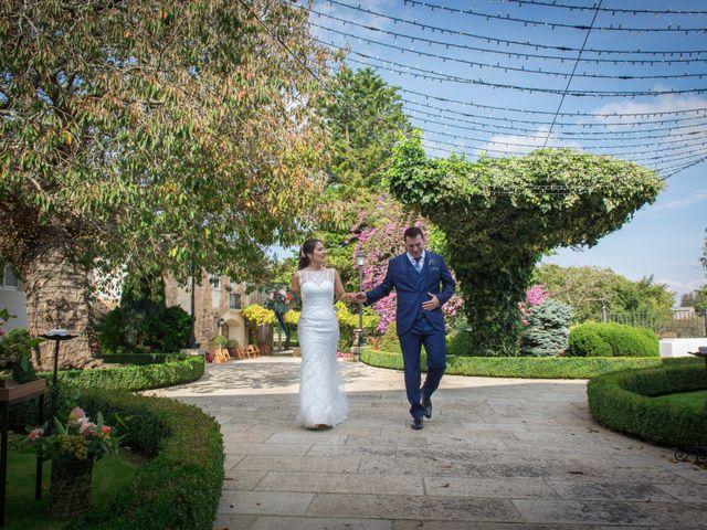 La boda de Xose y Jessica en Laracha (Laracha), A Coruña 122