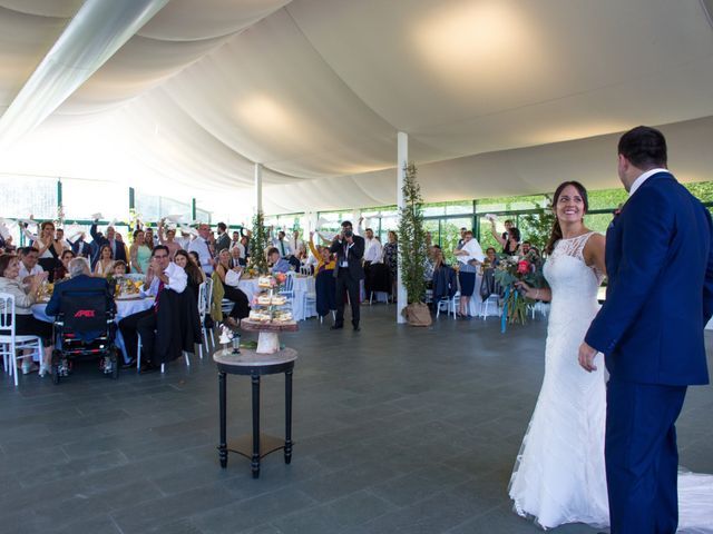 La boda de Xose y Jessica en Laracha (Laracha), A Coruña 125