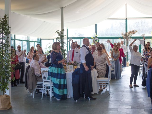 La boda de Xose y Jessica en Laracha (Laracha), A Coruña 126