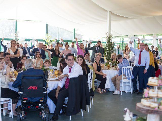 La boda de Xose y Jessica en Laracha (Laracha), A Coruña 127