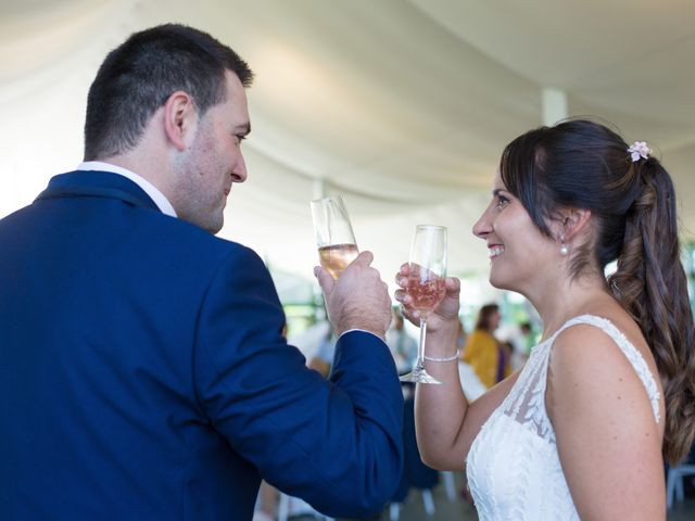 La boda de Xose y Jessica en Laracha (Laracha), A Coruña 128