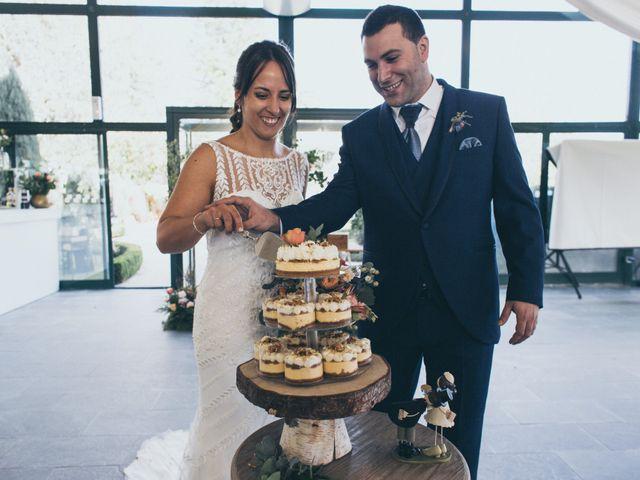 La boda de Xose y Jessica en Laracha (Laracha), A Coruña 130