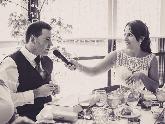 La boda de Xose y Jessica en Laracha (Laracha), A Coruña 139