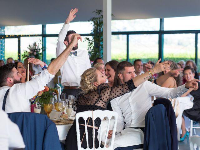 La boda de Xose y Jessica en Laracha (Laracha), A Coruña 143