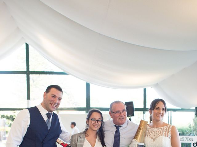 La boda de Xose y Jessica en Laracha (Laracha), A Coruña 149
