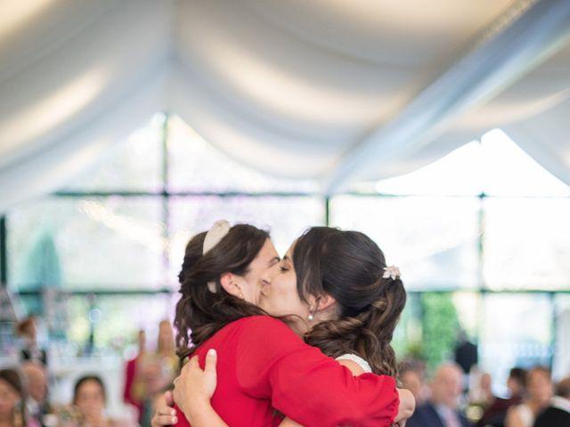La boda de Xose y Jessica en Laracha (Laracha), A Coruña 154