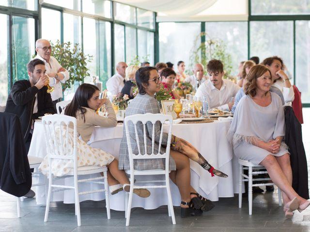 La boda de Xose y Jessica en Laracha (Laracha), A Coruña 160