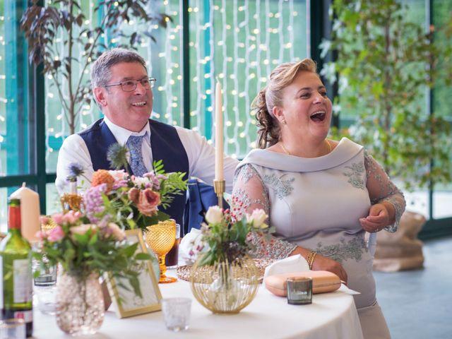 La boda de Xose y Jessica en Laracha (Laracha), A Coruña 163