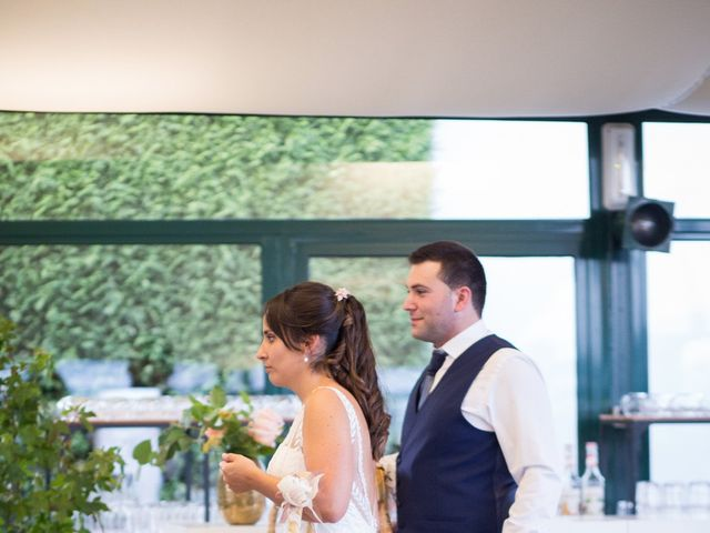 La boda de Xose y Jessica en Laracha (Laracha), A Coruña 165