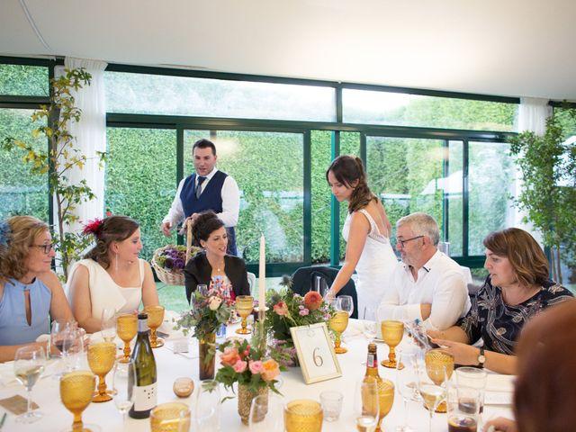 La boda de Xose y Jessica en Laracha (Laracha), A Coruña 166