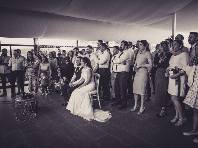 La boda de Xose y Jessica en Laracha (Laracha), A Coruña 167