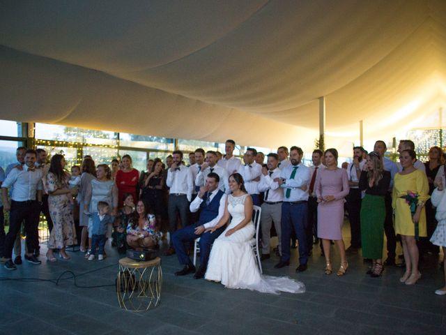 La boda de Xose y Jessica en Laracha (Laracha), A Coruña 168