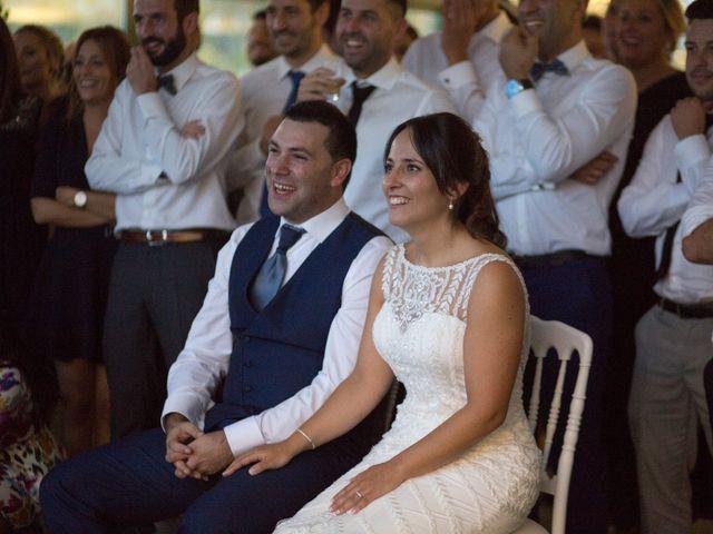La boda de Xose y Jessica en Laracha (Laracha), A Coruña 169