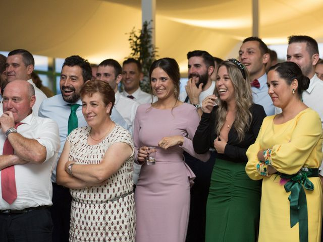 La boda de Xose y Jessica en Laracha (Laracha), A Coruña 171