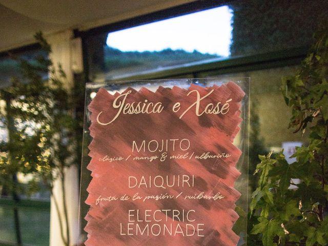 La boda de Xose y Jessica en Laracha (Laracha), A Coruña 172