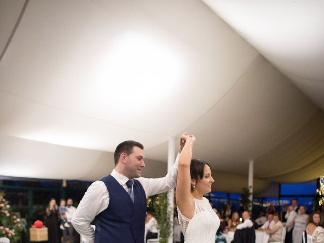 La boda de Xose y Jessica en Laracha (Laracha), A Coruña 173