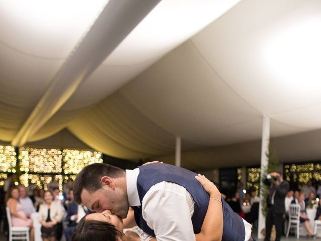 La boda de Xose y Jessica en Laracha (Laracha), A Coruña 1