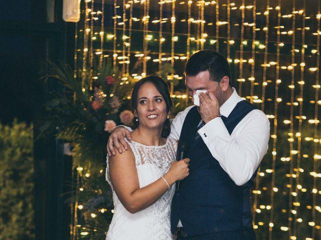 La boda de Xose y Jessica en Laracha (Laracha), A Coruña 182