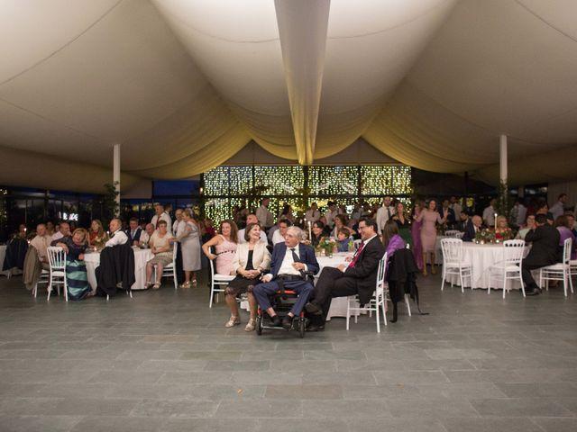 La boda de Xose y Jessica en Laracha (Laracha), A Coruña 184