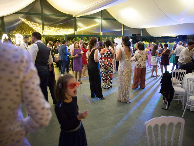 La boda de Xose y Jessica en Laracha (Laracha), A Coruña 193