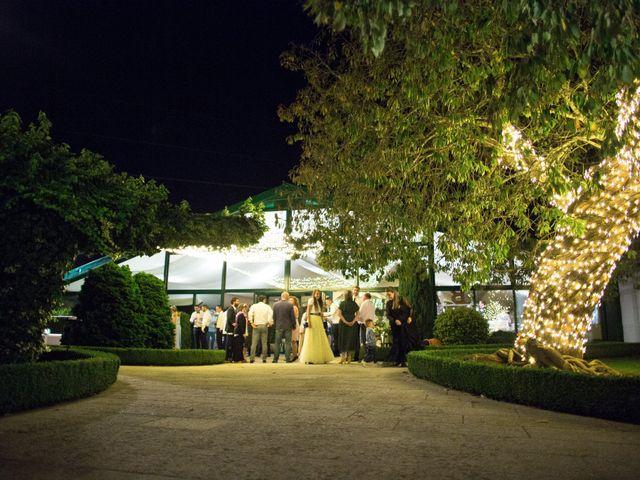 La boda de Xose y Jessica en Laracha (Laracha), A Coruña 202