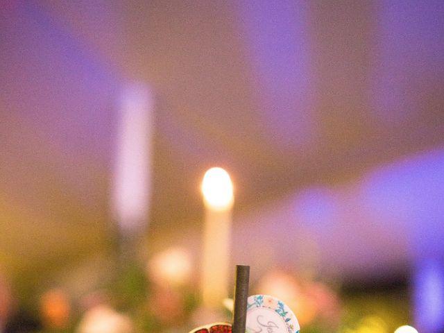 La boda de Xose y Jessica en Laracha (Laracha), A Coruña 205