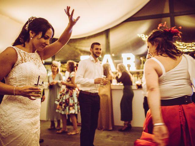 La boda de Xose y Jessica en Laracha (Laracha), A Coruña 206