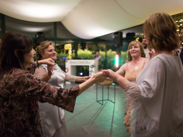 La boda de Xose y Jessica en Laracha (Laracha), A Coruña 207