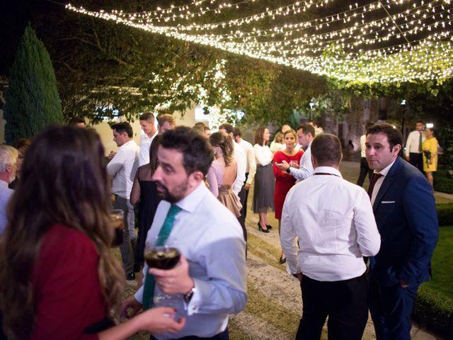 La boda de Xose y Jessica en Laracha (Laracha), A Coruña 213