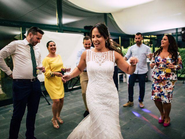 La boda de Xose y Jessica en Laracha (Laracha), A Coruña 214