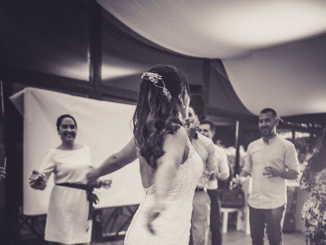 La boda de Xose y Jessica en Laracha (Laracha), A Coruña 215