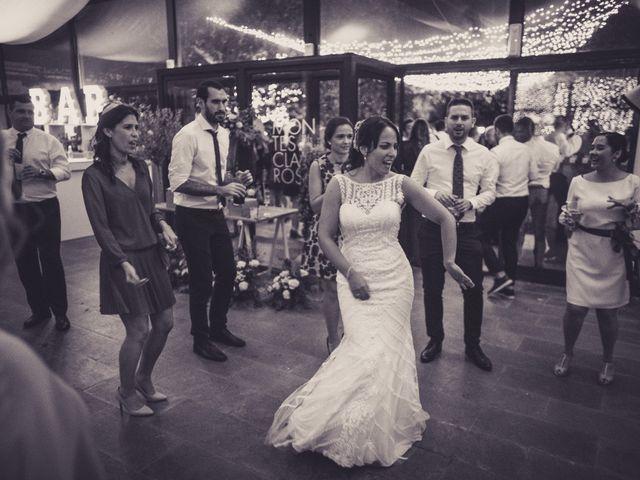La boda de Xose y Jessica en Laracha (Laracha), A Coruña 216