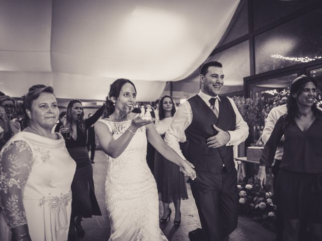 La boda de Xose y Jessica en Laracha (Laracha), A Coruña 219