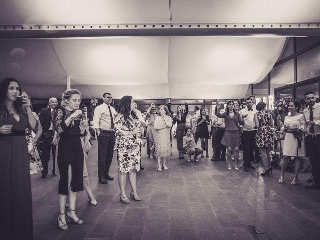La boda de Xose y Jessica en Laracha (Laracha), A Coruña 220