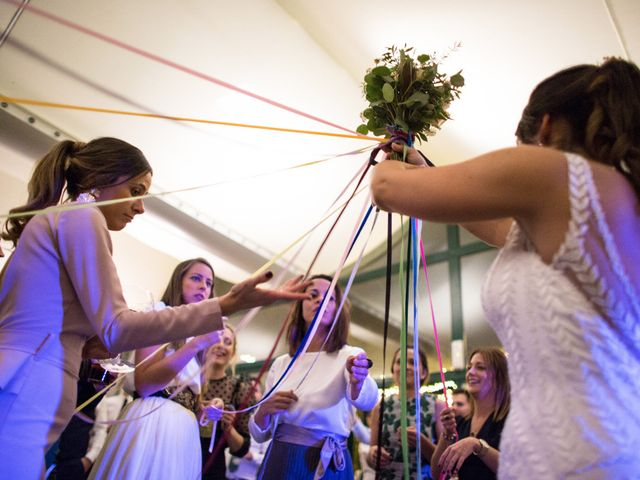 La boda de Xose y Jessica en Laracha (Laracha), A Coruña 221