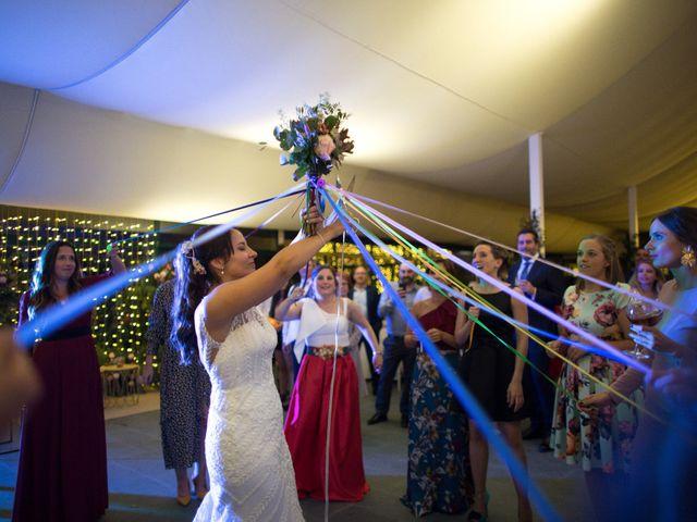 La boda de Xose y Jessica en Laracha (Laracha), A Coruña 2