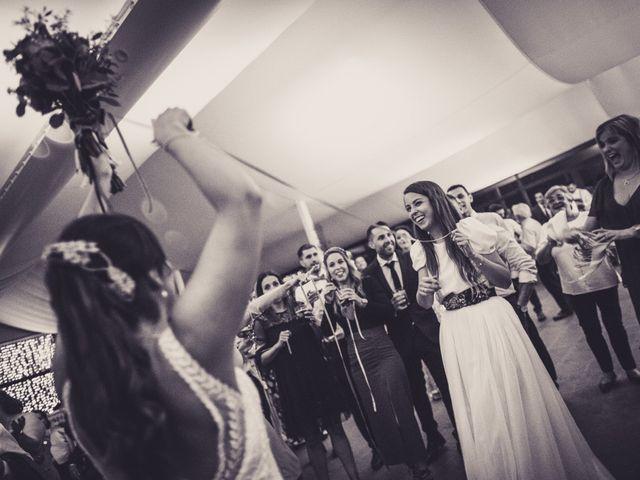 La boda de Xose y Jessica en Laracha (Laracha), A Coruña 223