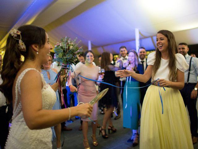 La boda de Xose y Jessica en Laracha (Laracha), A Coruña 224