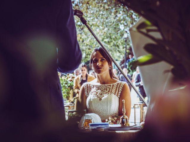 La boda de Xose y Jessica en Laracha (Laracha), A Coruña 73
