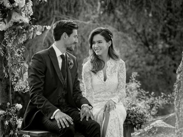 La boda de Sergi y Sara en Vilanova Del Valles, Barcelona 15