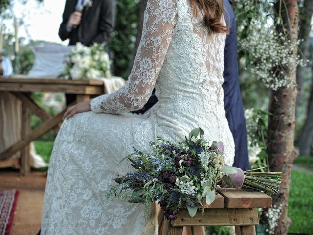 La boda de Sergi y Sara en Vilanova Del Valles, Barcelona 16
