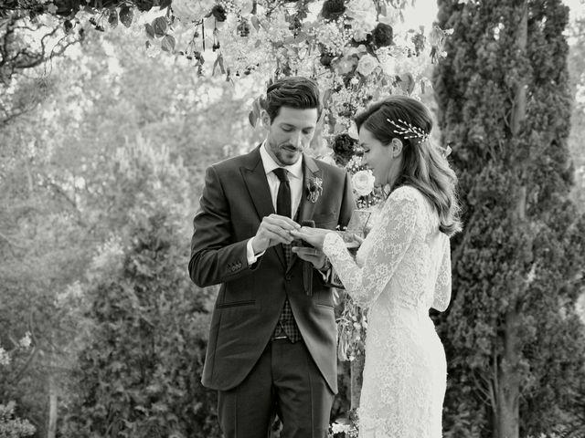 La boda de Sergi y Sara en Vilanova Del Valles, Barcelona 17