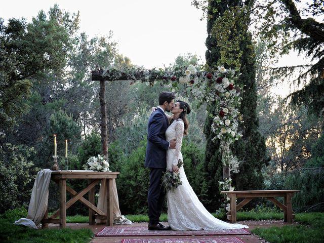 La boda de Sara y Sergi