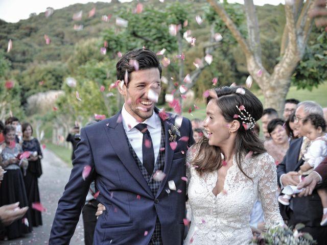 La boda de Sergi y Sara en Vilanova Del Valles, Barcelona 18