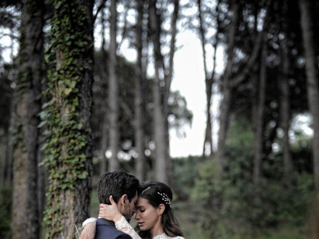 La boda de Sergi y Sara en Vilanova Del Valles, Barcelona 21